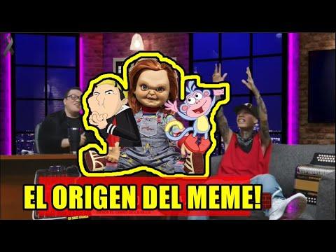 Download El ORIGEN Del MEME De El Botas El Kiko Y El Chuky De Santa Fe klan Con Franco Escamilla