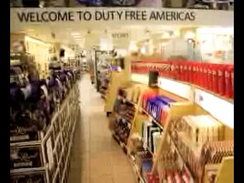 Duty Free Americas Going To Canada