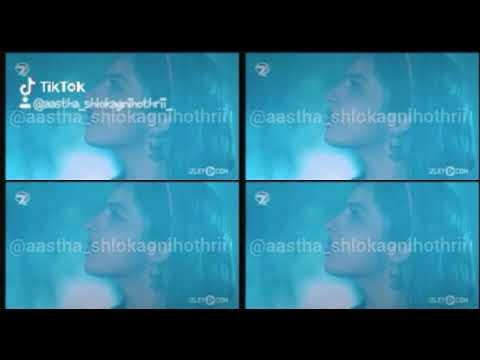 Aastha Shlok ❤ Klip /Iss Pyaar Ko Kya Naam Doon Adlı Videonun Kopyası