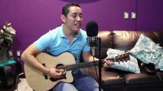 ¿Por que la engañe? / Espinoza Paz -- Cuitla Vega (cover)