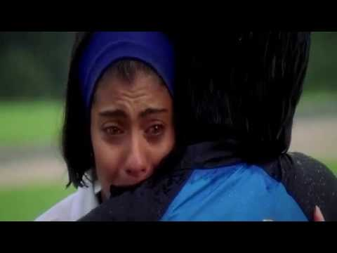 Hindi sad song, Shahrukh and kajol