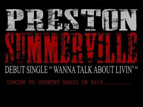 Preston Summerville Teaser