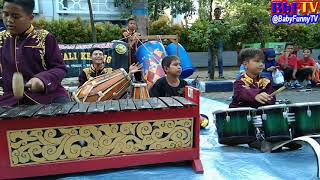 CENDOL DAWET - JAGO BANGET Anak Kecil Bermain Musik Tradisional Oklik Ngamen SING PENTING HALAL