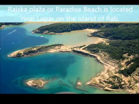 Best Beaches in Croatia - TOP 12