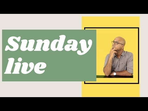Ask Anything | Sunday Live