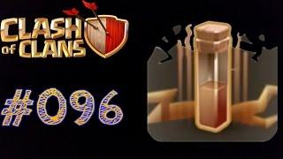 Clash of Clans Deutsch 096 Handy Erdbebenzauber