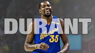 Best Play&Dunk Kevin Durant-Playoff 2017 | Permainan&Dunk Terbaik Kevin Durant-Playoff 2017