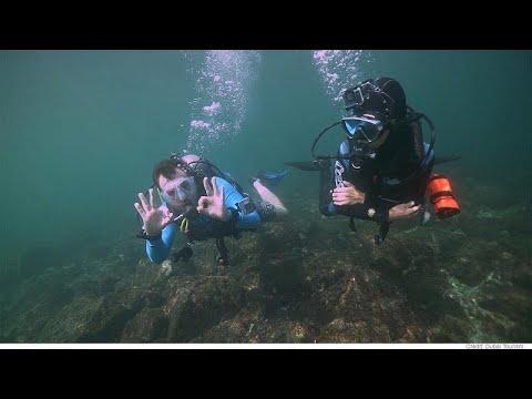 Um mergulho no lado menos conhecido do Dubai