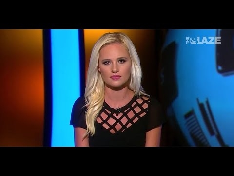 Why Republicans Now Hate Tomi Lahren (Fired From The Blaze)