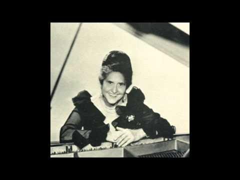Mozart : Piano Sonata No.11 K.331, Lili Kraus 1956 MONO モーツァルト ピアノソナタ 第11番 トルコ行進曲つき