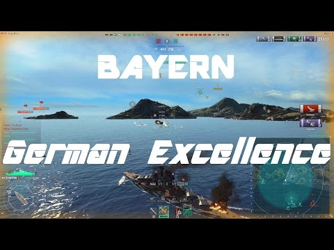 The Impressive T6 Bayern