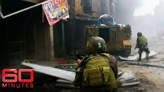 How local forces in the Philippines fought ISIS extremists | 60 Minutes Australia