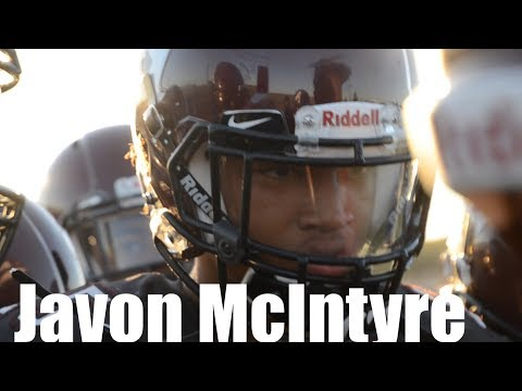 Javon McIntyre | Class of 2021 Free Safety | One Journey 2017 Season Highlights
