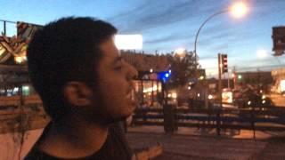 Hip-hop En El Chante 5 @ Monchis Burgers - No Cover