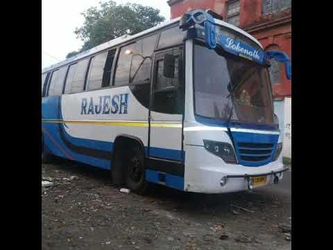 Rio cabs bus