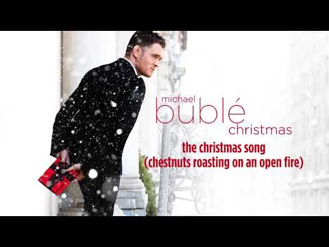 Michael Bublé - The Christmas Song (Chestnuts Roasting On An Open Fire) [Official HD]