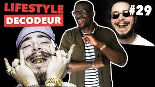 Post Malone, La Véritable Rockstar du Hip Hop - LSD #29