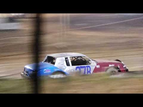 Factory Stock Feature @ 105 Speedway 3-16-19