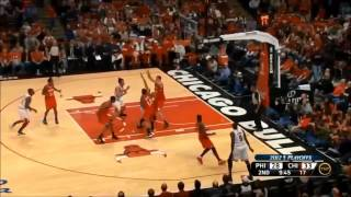 Joakim Noah - Can't be touched