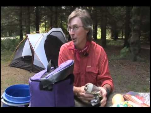 How to Keep Food Cold on Camping Trips - Happy Camper