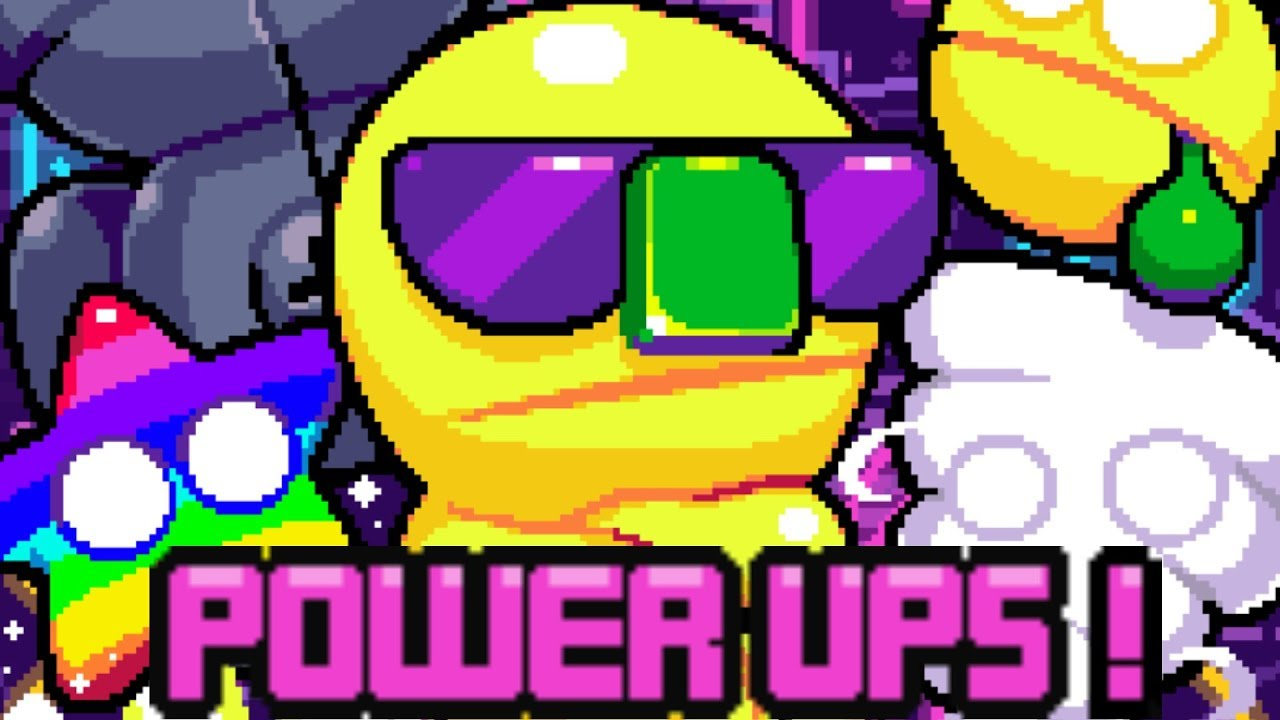 Leap Day - Power Ups Update
