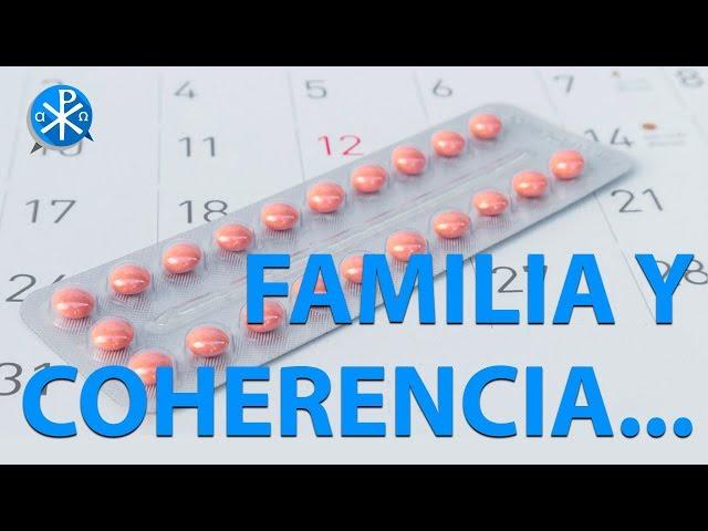 Familia y coherencia...   Perseverancia - P. Gustavo Lombardo