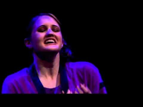 Blair Goldberg-Meadowlark from The Baker's Wife
