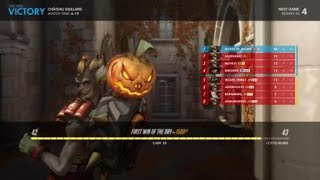 FFA Deathmatch Junkrat Win Feat. 5 Other Junkrats