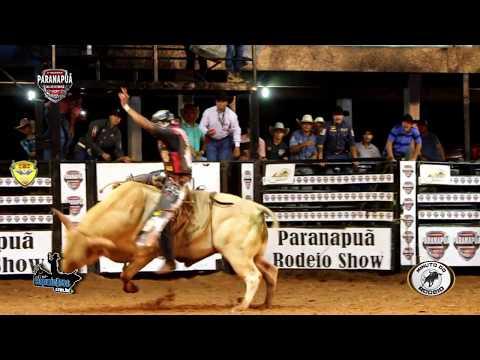 FINAL TOUROS / RODEIO DE PARANAPUA 2019