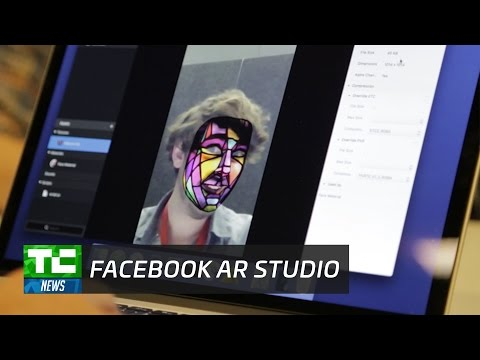 Behind Facebooks new Camera Effects