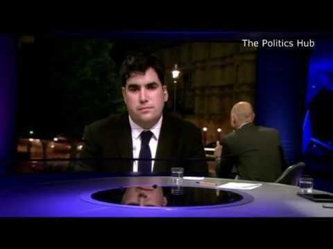 BBC NewsNight - Fight Against Corbyn Coup Lewis Goodall visits the local Labour Party in Y