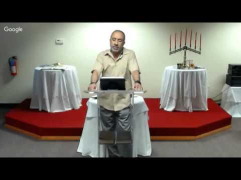 "Dr. Angel De Jesus ""angelofquantum"" - Teaching -watchmen upon the mount Ephraim"