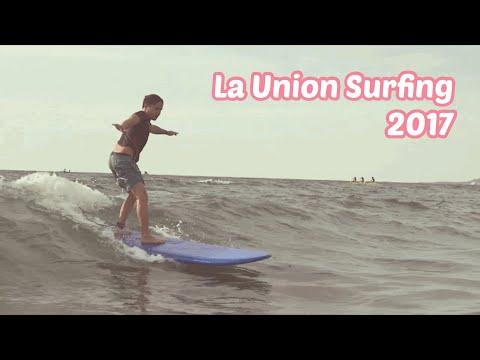 La Union Travel 2017