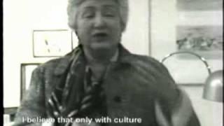 Maria Luigia Guaita Remembered