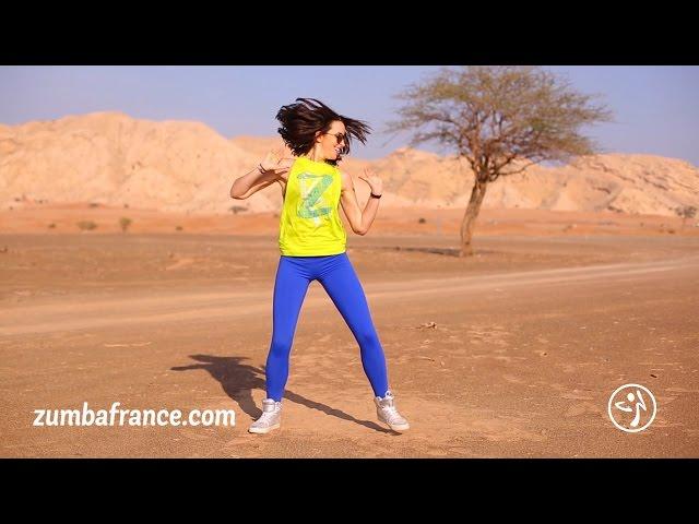 Nicole Cherry Ft Mohombi Vive La Vida Zumba Choreo