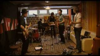 Starka Karaktärer: The Ark - In Full Regalia (TV3 documentary) 3/4, 2010
