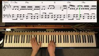 Shape Of You - Ed Sheeran - Piano Cover Video by YourPianoCover