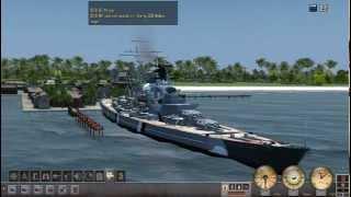 Bismarck Silent hunter IV