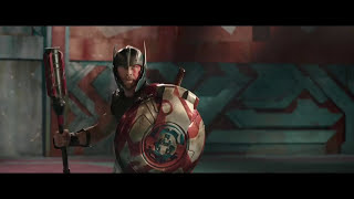 Immigrant Song - Thor - Ragnarok Music Video-Trailer (Led Zeppelin)