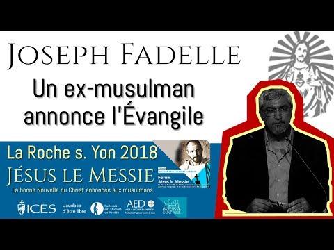 Joseph Fadelle –