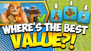 How to Get the Most from Hammer Jam and TH14 Hints in Clash of Clans