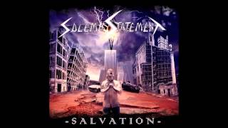 Solemn Statement - Nothing Left Behind