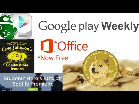 5 Android apps you shouldn't miss this week – Google Play Weekly