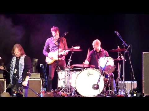 Atomic Rooster 'Devil's Answer' 4.8.16 Live