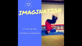 Share The Love Fam Carter Sharer's Imagination Lip Sync Challenge