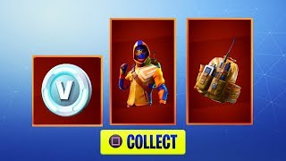"How to Unlock the ""SUMMIT STRIKER"" STARTER PACK SKIN in Fortnite! (NEW Starter Pack Release Date)"