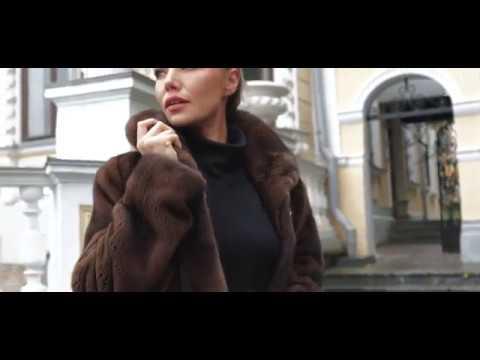 """Магазин шуб из натурального меха в Перми """"Зимняя Птица"""""""