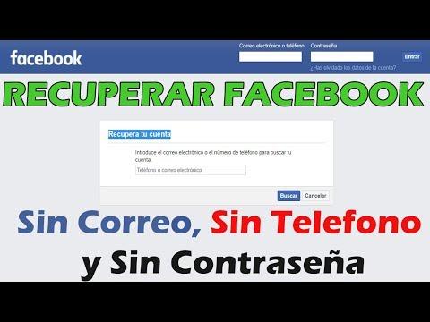 Enviar Contraseña De Facebook A Mi Celular Compartir Celular