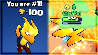 CROW IS A MONSTER   New Brawl Stars Update