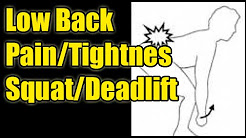 hqdefault - Back Pain Squats Deadlifts
